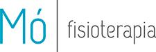 Mó Fisioterapia Logotipo